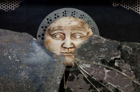 Walter's Moon, Detail